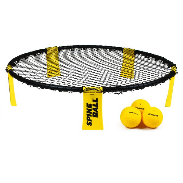 Spike Ball – Just For The Beach