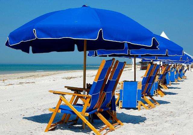 Beach Setup Service – Just For The Beach
