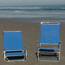 Outer Banks Beach Chairs