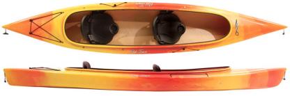 Double Tandem Kayak Rental