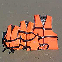 Outer Banks Life Vests