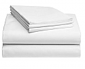 Outer Banks Linen Rentals - Twin Sheet Set Sheet sets include one fitted sheet
