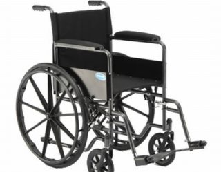 regular wheelchair rental