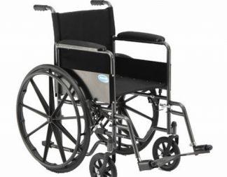 regular wheelchair rental