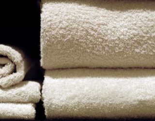 rental towel packages