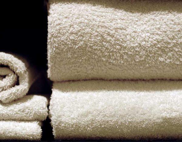 rental towel packages